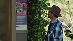 Shane Rebecchi in Neighbours Episode 7581