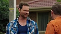 Shane Rebecchi, Toadie Rebecchi in Neighbours Episode 7581