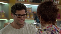 Finn Kelly, Susan Kennedy in Neighbours Episode 7582