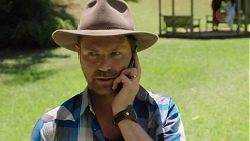 Shane Rebecchi in Neighbours Episode 7582