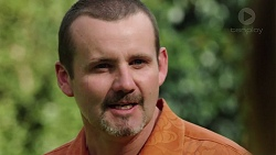 Toadie Rebecchi in Neighbours Episode 7582
