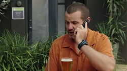 Toadie Rebecchi in Neighbours Episode 7583