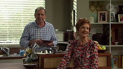 Karl Kennedy, Susan Kennedy in Neighbours Episode 7584