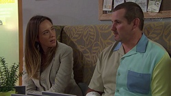 Sonya Mitchell, Toadie Rebecchi in Neighbours Episode 7584
