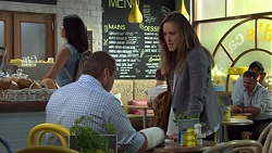 Toadie Rebecchi, Sonya Mitchell in Neighbours Episode 7586