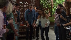 Gary Canning, Elly Conway in Neighbours Episode 7587