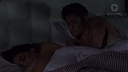 Elly Conway, Finn Kelly in Neighbours Episode 7588