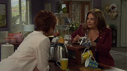 Susan Kennedy, Terese Willis in Neighbours Episode 7589