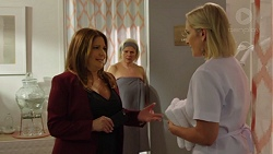 Terese Willis, Sheila Canning, Brooke Butler in Neighbours Episode 7589