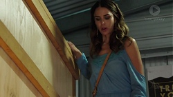 Elly Conway in Neighbours Episode 7591