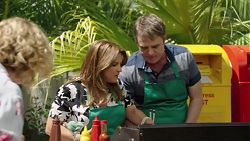 Terese Willis, Gary Canning in Neighbours Episode 7591