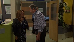 Terese Willis, Karl Kennedy in Neighbours Episode 7592