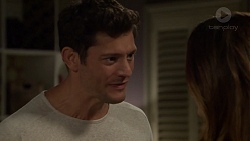 Finn Kelly, Elly Conway in Neighbours Episode 7593