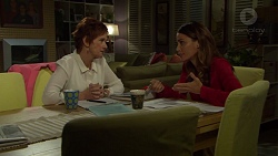 Susan Kennedy, Elly Conway in Neighbours Episode 7594