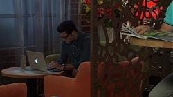 Finn Kelly in Neighbours Episode 7594