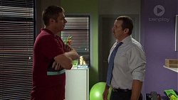 Gary Canning, Toadie Rebecchi in Neighbours Episode 7595