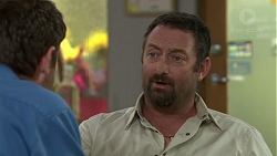 Shane Rebecchi, Dominic Da Costa in Neighbours Episode 7595