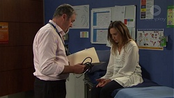 Karl Kennedy, Sonya Mitchell in Neighbours Episode 7597