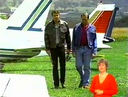 Jack Flynn, Doug Willis in Neighbours Episode 2108