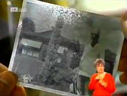Len Mangel in Neighbours Episode 2108