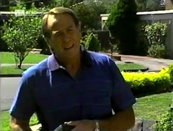 Doug Willis in Neighbours Episode 2113