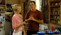 Sindi Watts, Stuart Parker in Neighbours Episode 4759