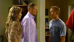 Steph Scully, Max Hoyland, Boyd Hoyland in Neighbours Episode 4759
