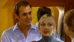 Stuart Parker, Sindi Watts, Raylene Manson in Neighbours Episode 4759