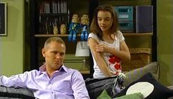 Max Hoyland, Summer Hoyland in Neighbours Episode 4759