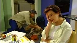 Joe Mangel, Bouncer 5, Lyn Scully in Neighbours Episode 4805