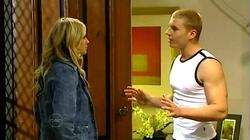 Sky Mangel, Boyd Hoyland in Neighbours Episode 4805