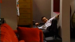 Paul Robinson in Neighbours Episode 4805