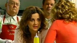 Harold Bishop, Liljana Bishop, David Bishop, Serena Bishop in Neighbours Episode 4818