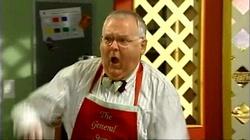 Harold Bishop in Neighbours Episode 4818
