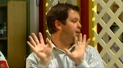 David Bishop in Neighbours Episode 4818