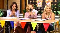 Liljana Bishop, Serena Bishop, Sky Mangel in Neighbours Episode 4818