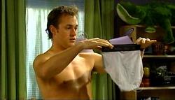 Stuart Parker in Neighbours Episode 4937