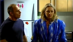 Kim Timmins, Janelle Timmins in Neighbours Episode 4937