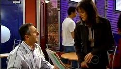 Karl Kennedy, Jenny McKenna in Neighbours Episode 4939