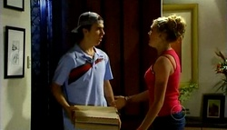 Stingray Timmins, Janae Timmins in Neighbours Episode 4939