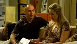 Kim Timmins, Janelle Timmins in Neighbours Episode 4942