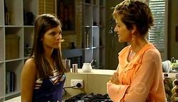 Rachel Kinski, Susan Kennedy in Neighbours Episode 4961