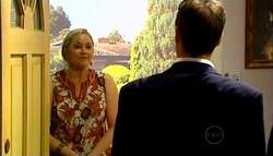 Janelle Timmins, Paul Robinson in Neighbours Episode 4961