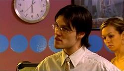 Alec Blake in Neighbours Episode 4971