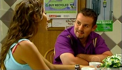 Katya Kinski, Toadie Rebecchi in Neighbours Episode 4972