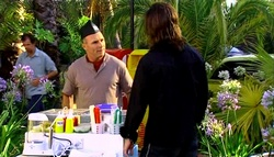 Kim Timmins, Dylan Timmins in Neighbours Episode 4973