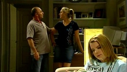 Kim Timmins, Janelle Timmins, Bree Timmins in Neighbours Episode 4973