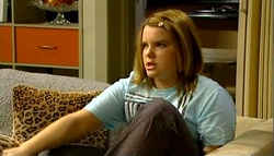 Bree Timmins in Neighbours Episode 4973