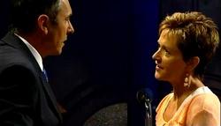 Karl Kennedy, Susan Kennedy in Neighbours Episode 4973