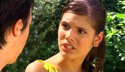 Stingray Timmins, Rachel Kinski in Neighbours Episode 4974